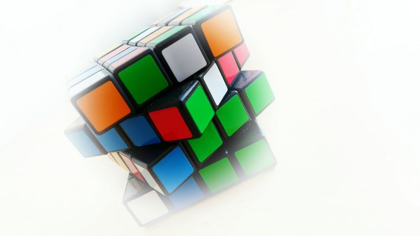 Things I Like Rubik's Cube Pattern Pieces StillLifePhotography Stillife Mindgames Mind Game Excersice Your Mind Find A Solution Solve The Puzzle Mindblowing Game Favorite Game Eyeem Market Pattern, Texture, Shape And Form Pattern Design Mind Games