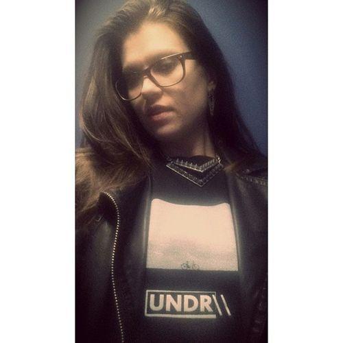 UNDRselfie Undr Undrclothing Bike Fashion
