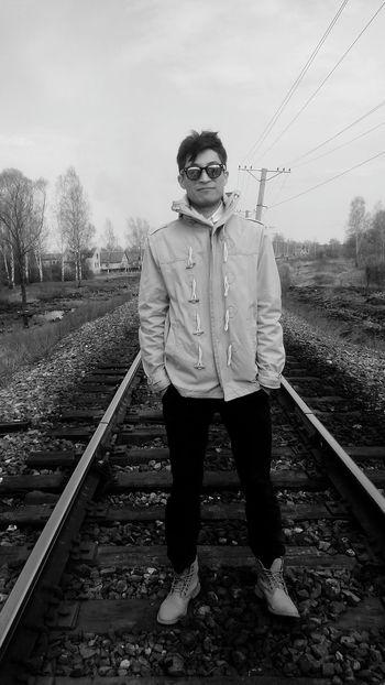 нерехта железнодорожный Trainway May