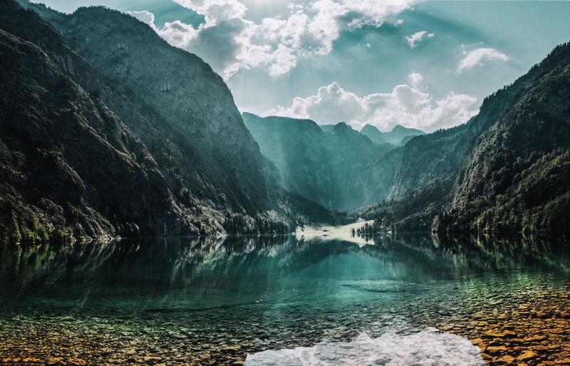 Obersee,