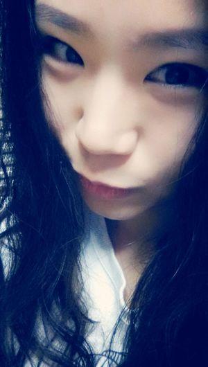 "Its Me Before I Cut My Hair I miss my long hair""~"" Being Lazy 론리론리~♬ 내♡일방통행☞♪♬♩ CND Mona"