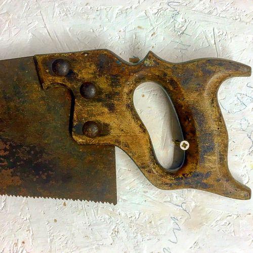Work Tool Metal