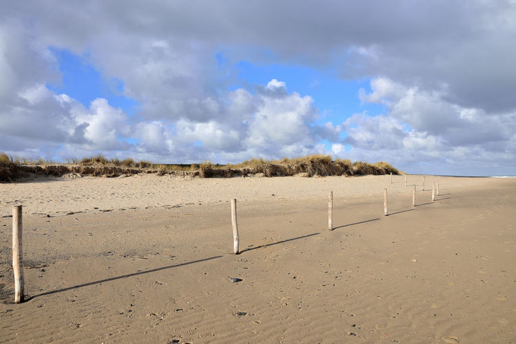 Width Dunes