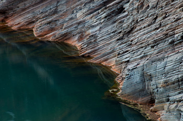 Adventure Australia Australia & Travel Australian Landscape Beauty In Nature Colerfull Karijini National Park Nature Physical Geography Roadtrip Tranquility