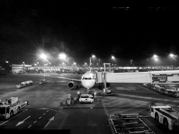 miss u already Amsterdam... Plane Boarding Waiting Trip Monochrome