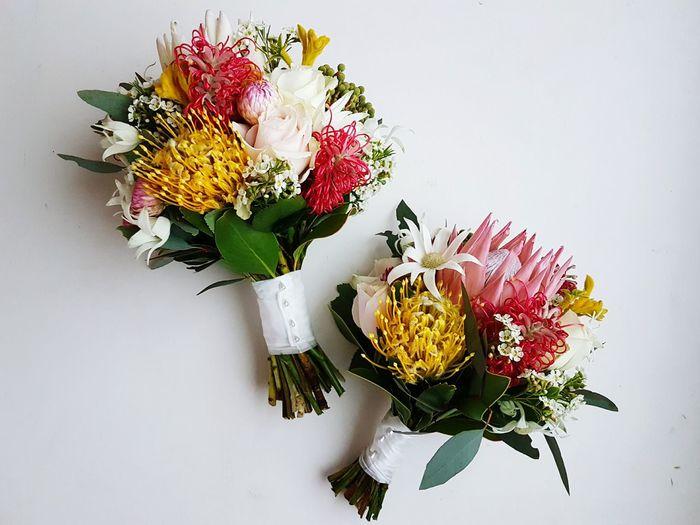 Flower Studio Shot Bouquet Close-up Freshness Weddingsonpoint Bridalposy First Eyeem Photo