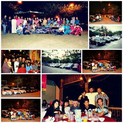 Raya2012 Neocrewsmalaysia Ncm Kenangan shahalam sy pakai bju purple.. hehe xnmpak kn. :D