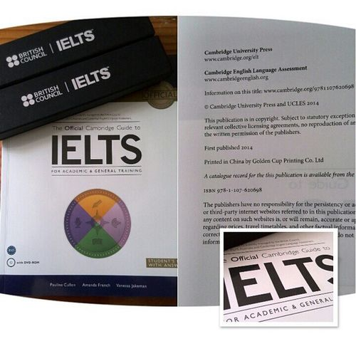 Thank you BritishCouncil for the loot and the wonderful Dinner last night. So happy with the latest Ielts materials.