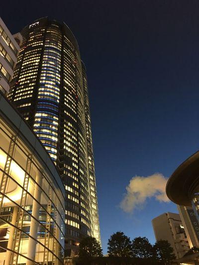 Architecture Hello World Beautiful Sunset Enjoy Tokyo Quality Time Tokyo