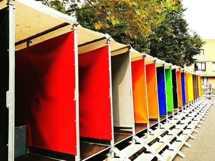 Toilets Out For Notting Hill Carnival 2016 Carnival Time Londonlife Portable Toilets