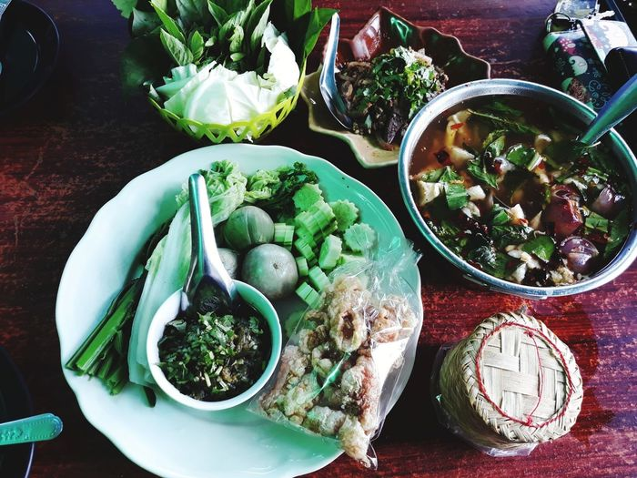 thai food Plate Bowl Table Seafood Vegetable High Angle View Salad Bowl Food And Drink Close-up Steamed  Dim Sum Chinese Food Chinese Takeout Bamboo - Material Noodle Soup Fried Rice Chopsticks Soup Bowl Ramen Noodles Noodles Japanese Food Prepared Food Food Styling Serving Dish Asian Food Stir-fried Soy Sauce