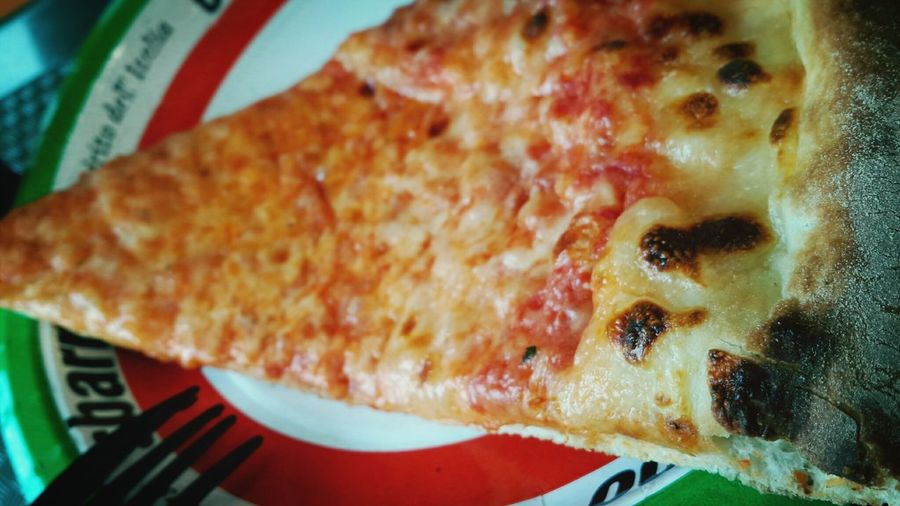 Pizza Sbarro Eat