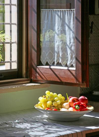 Still life of fruitbowl, sicily's best