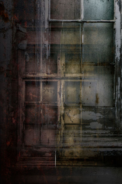 Abandoned Abstract Architecture Architecture Close-up Day Dimensionen Fenster Home No People Outdoors Window