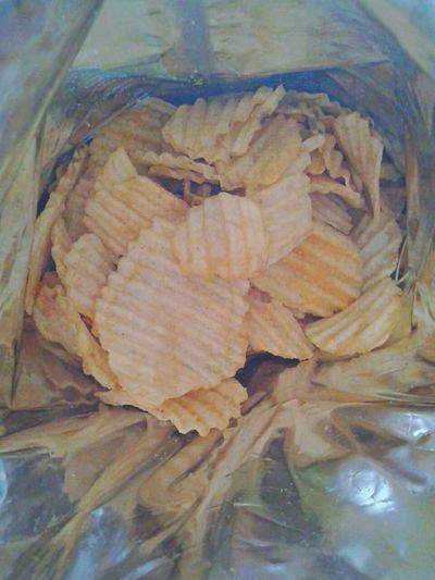 Potato Chip Kebab Flavour Yummy