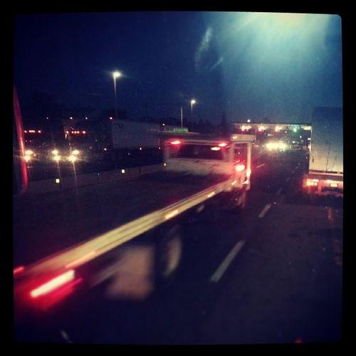 En camino a Aguascalientes. NISSAN Motors. Nosientolospies Nissan Yavamostarde