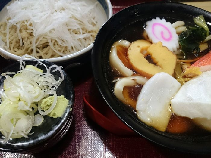 栃木 大根そば 耳うどん Japanese Culture Udon Udon Noodles Japanese Food Japanese  お出掛け Noodle Japanese Noodle JapaneseStyle Soba Noodles Localfood
