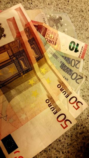 International Traveler Money Colors What Is Valuable To You?