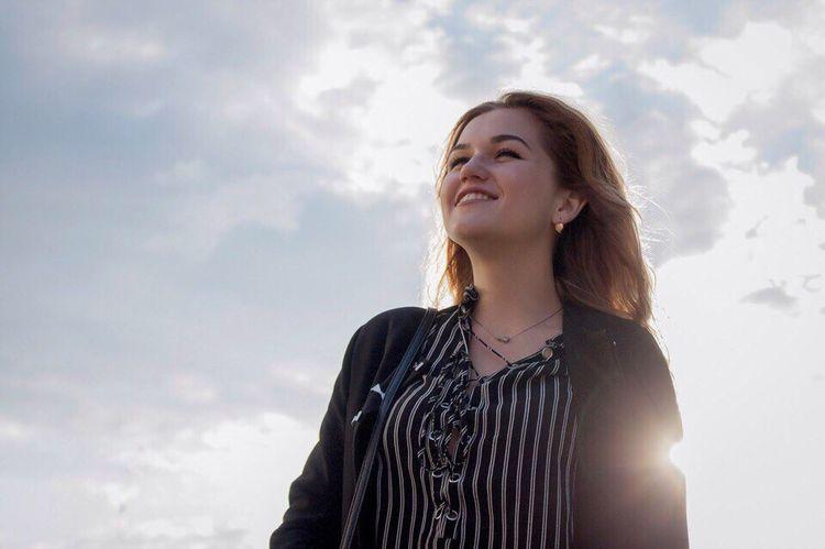 Md: Алина Морозова