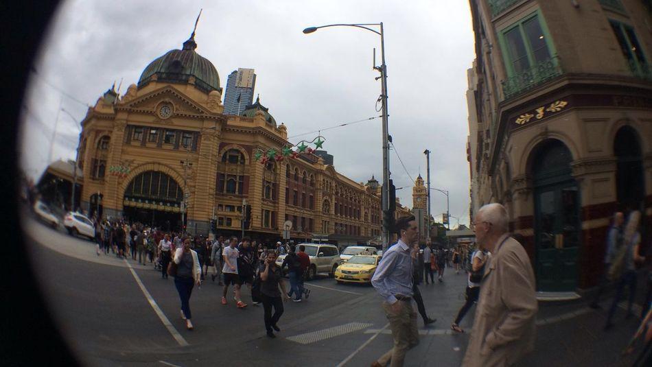 Architecture Australia City Life People Structure Tourism Travel Destinations Vacations