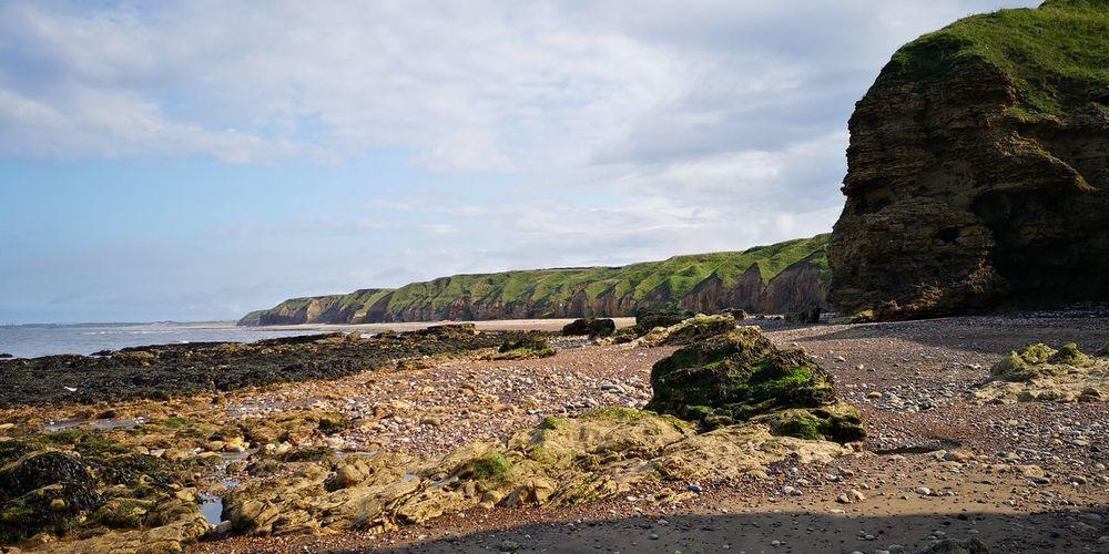 Sea Beach Rock