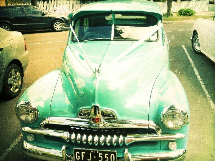 FJ  Holden  1957  Aussie