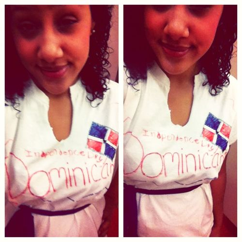 Happy Dominican Independence Day!!!!