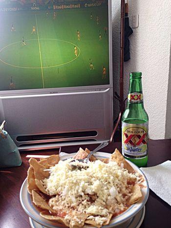 Brazil 2014 World Cup Football Mexico City Yacreo