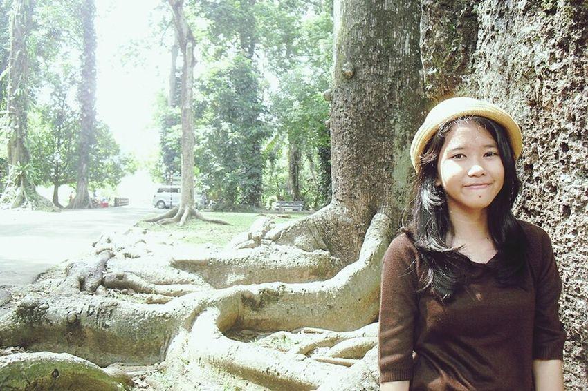;( Nature Hi! Enjoying Life Hello World