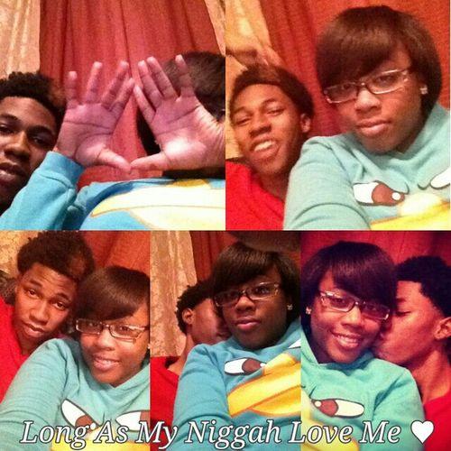 Me & My Babe (: ♥