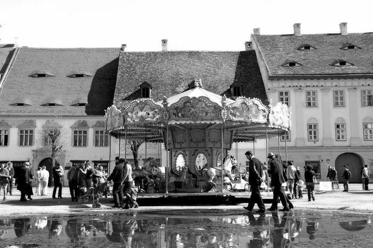 Carousel Arts