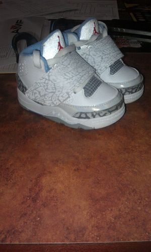 My Nephews Shoes
