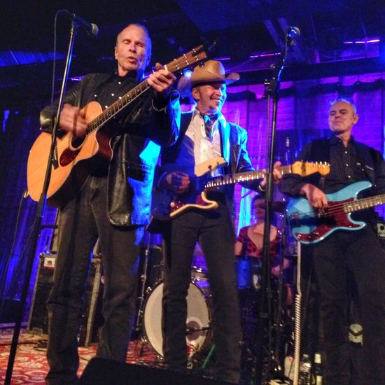 Dave and Phil Alvin at Space Evanston DaveandPhilAlvin DaveAlvin PhilAlvin First Eyeem Photo
