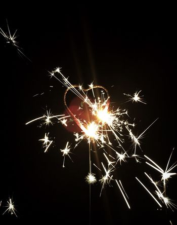 Sparkler Heart Sparkle Forthofjuly July4th Fireworks 💥❤️💥