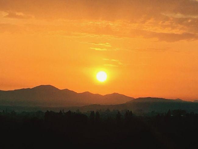 Awakening....(Basque Country)