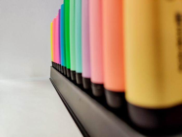 Fluorow LINE