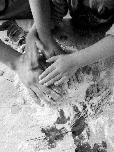 Human Hand Nail
