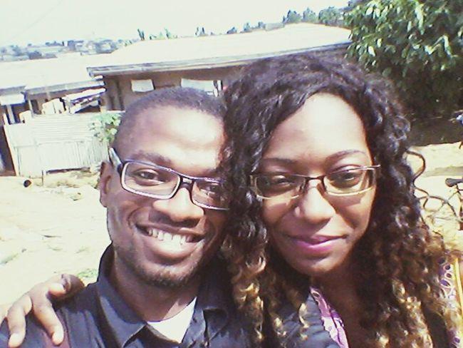 Fratrie once u go sawa... Douala  Cameroon Cousins ❤