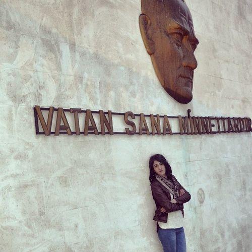 Vatan Atatürk
