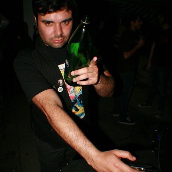 Drunkennights Mickeys @buffoonvictor Portrait Goodnight