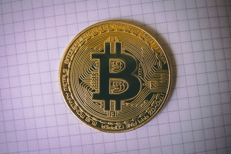 Bitcoin on