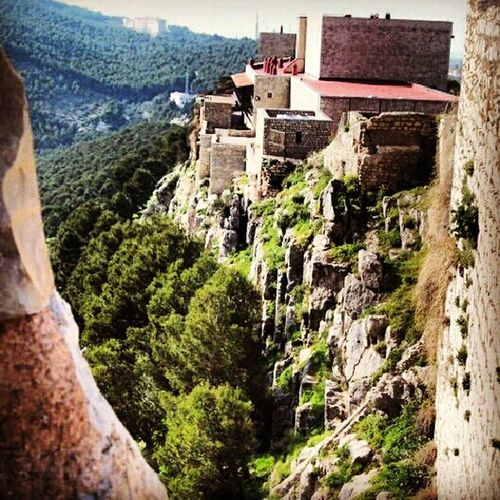 Enjoying The View Photo Panorama Enjoying Life Jaén Castillo Santa Catalina