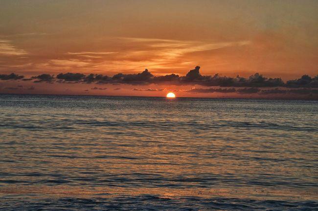 Stuart, Fl Stuart Beach Sunrise Beach Sunrise Orange Sunrise Sunrise_sunsets_aroundworld Sunrise_Collection Sunrise N Sunsets Worldwide  Sunriseporn Sunrise...