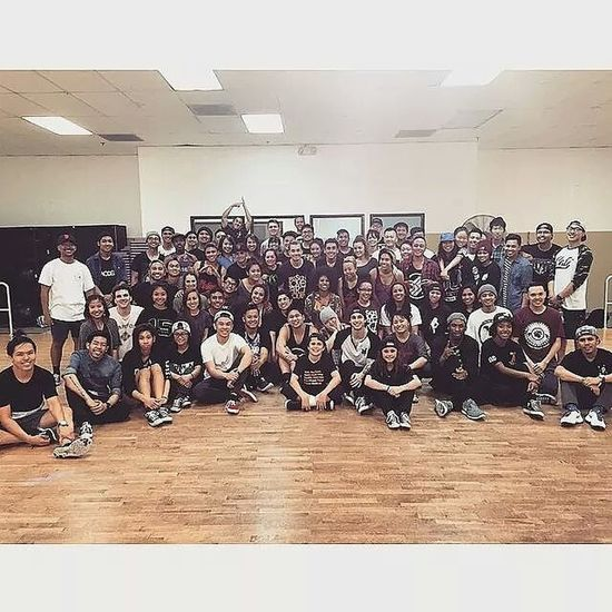 Thank you @j_vaughn for an amazing class! I haven't had that much fun in months. It was great getting down and vibing with everyone. Glad to have seen the old homies and to have met a couple new ones. Great times and vibes 🙌 SGBM Pressplay BOOGIEMONSTARZ FAMROYALE Dancelife MISSTHISSHIT