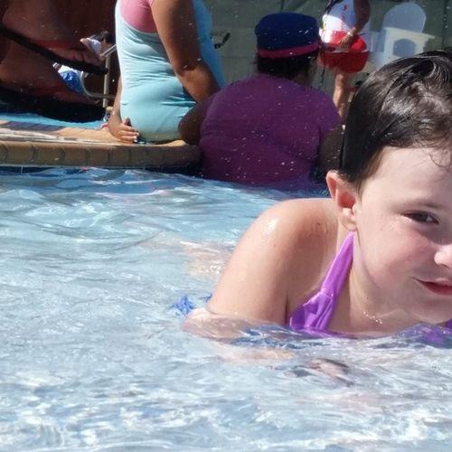 Chillinandswimmin Thelilian
