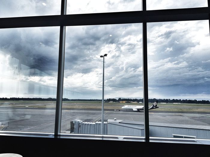 A very hot afternoon...... Airport Airplane Airport Waiting Airports Airportphotography Cloud - Sky Sky Water No People Day Outdoors Sea