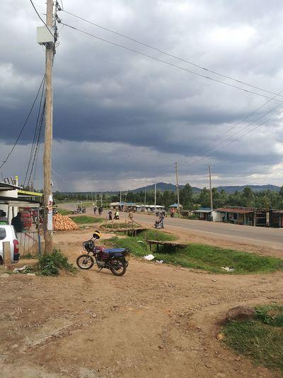 TembwoTown BometCounty Sotik Cloud - Sky Outdoors