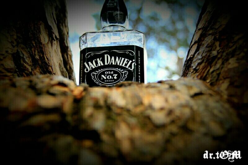 Jack Daniels Outdoor Photo Nature Hidden Gems
