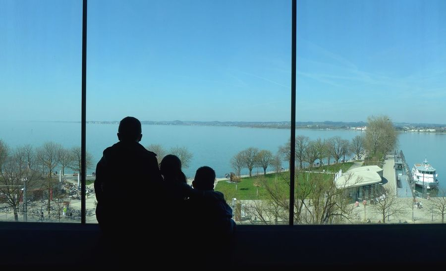 Panorama Vorarlberg Museum EyeEm Best Edits Panoramic Photography Protecting Where We Play Light And Shadow Looking To The Other Side From The Rooftop Modern Father Sound Of Life Photos That Will Restore Your Faith In Humanity The Tourist People Of The Oceans Lake Constance