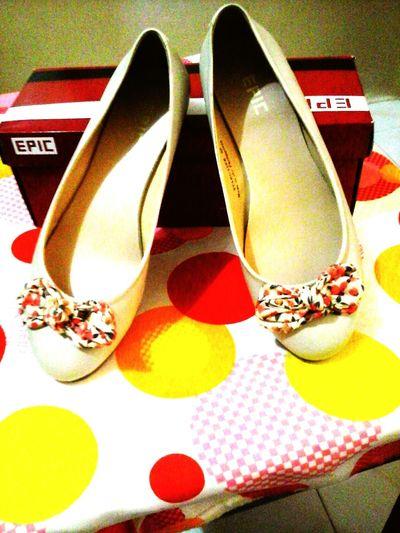 Shoes Gift Thankyou IloveIT ♡